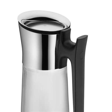 Wmf Karaffe Basic by Wmf Basic Wasserkaraffe Mit Griff