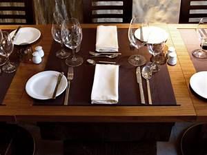 Tisch Eindecken Gastronomie : kleiner besteck knigge den tisch richtig decken ~ Heinz-duthel.com Haus und Dekorationen
