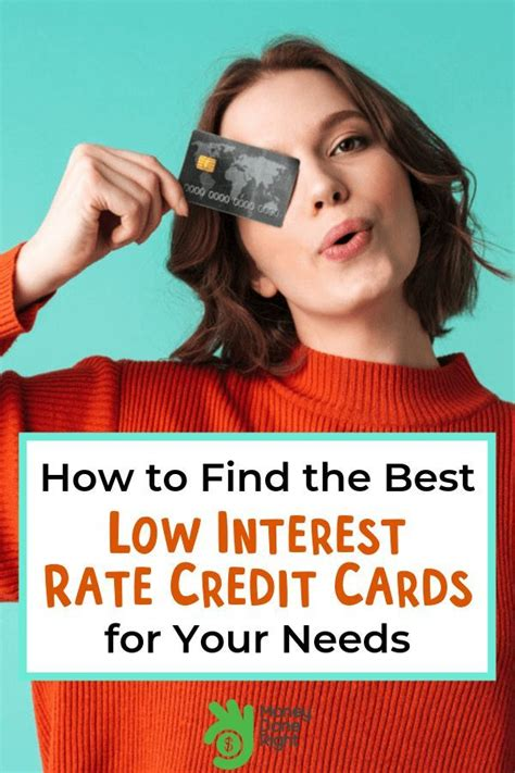 What credit card has the lowest interest rate in canada. 5 Tools to Find the Best Low Interest Rate Credit Cards for Your Needs in 2020 | Credit card ...