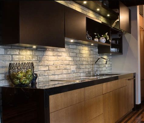 brick tiles for kitchen exposed brick kitchen walls eatwell101 4895