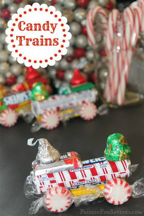 creative candy gift ideas   holiday