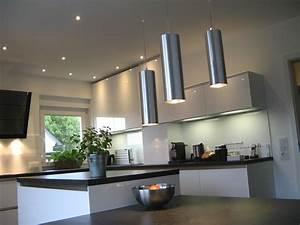 Led Spots Küche : umbau modernisierung k che und eingangsbereich privates wohnhaus ~ Frokenaadalensverden.com Haus und Dekorationen
