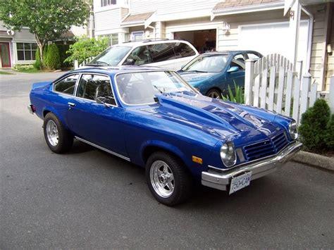 1974 Chevrolet Vega  Pictures Cargurus