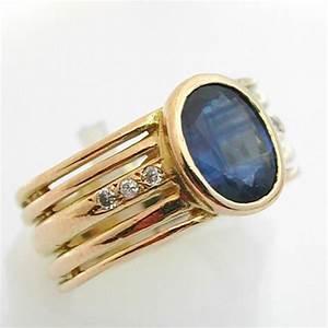 Bijoux Anciens Occasion : bague or saphir diamants 348 bijoux anciens paris or ~ Maxctalentgroup.com Avis de Voitures