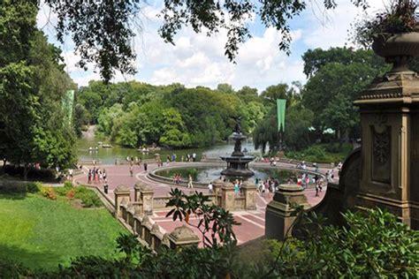 Secret Garden Central Park by Secret Garden In Central Park Re Opened Extravaganzi