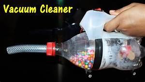 Diy Vacuum Cleaner In Simple Steps - Best School Project
