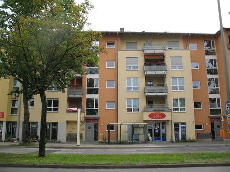 Betreutes Wohnen & Seniorenwohnungen In Berlin Reinickendorf
