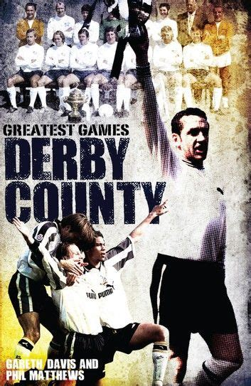 Pin on Everything Derby County