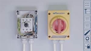 Katko Installation Guide  Kem 16-40a    Kum 16-25a