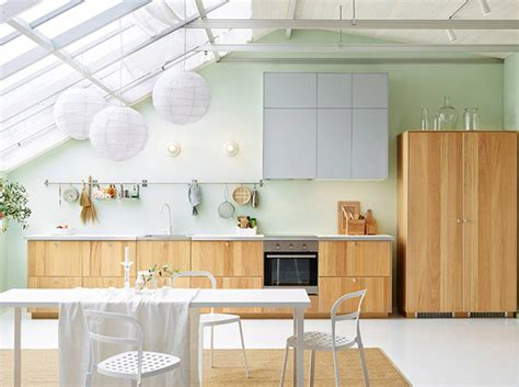 le de cuisine cuisine colorée découvrez toutes nos inspirations