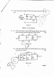 Anna University Question Bank  Circuit Theory
