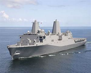 List of current ships of the United States Navy - Military