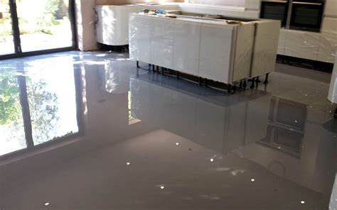 poured rubber flooring suppliers polished resin concrete resin flooring contractors