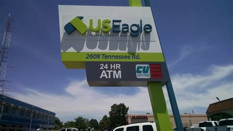 It pulls money directly from your checking account… step 3. US Eagle Credit Union - Banks & Credit Unions - Uptown - Albuquerque, NM - Reviews - Photos - Yelp