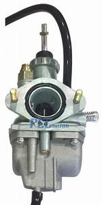 Carburetor For Yamaha Breeze 125 1989