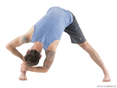 Prevent + Heal Common Yoga Injuries In The Knee, Hamstring