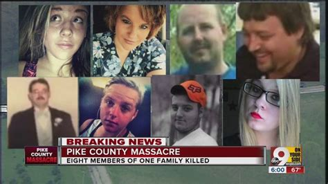 latest  pike county officials id victims  rhoden