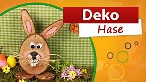 Deko Hase Holz : deko hase basteln osterhase aus holz basteln malen trendmarkt24 bastelideen diy youtube ~ Yasmunasinghe.com Haus und Dekorationen
