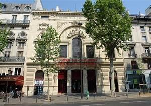 212 best images about paris 10e enclos st laurent on With ouverture de porte paris 10eme