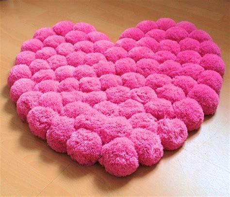 Pom Pom Teppich Pom Pom Rug For Room Soft Rug For Baby Room Nursery Area Rug Bedroom Rug Colorful
