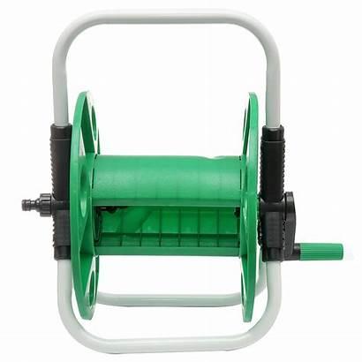 Hose Reel Water Portable Garden Storage Pipe