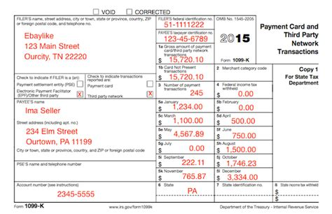 irs reporting      form   access