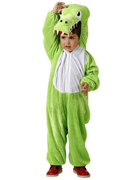 krokodil kostüm kinder krokodil kost 252 m f 252 r kinder kost 252 me f 252 r kinder und