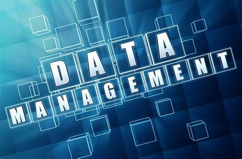 8 Data Management Tools To Ease Challenging Jobs