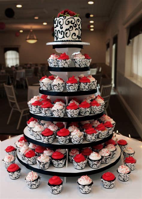 cupcake towers michael angelos