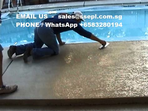 pool deck repair companies singapore specialized