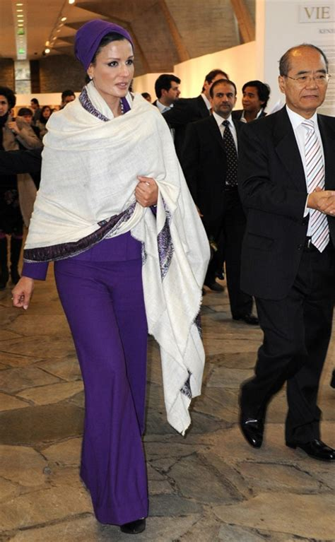 musa bint nasser al missned 353 best hrh sheikha mozah images on styles caftans and chic