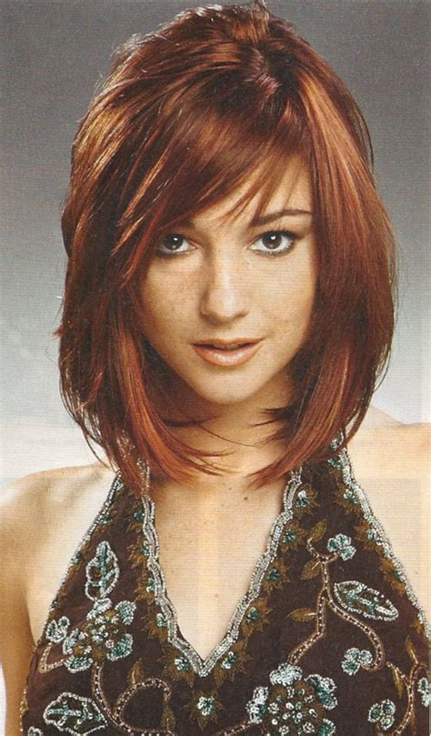 medium bobs haircuts 17 best images about medium hair styles on 4164