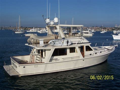 Offshore Boats For Sale California by 48 Offshore 1997 For Sale In Newport California Us