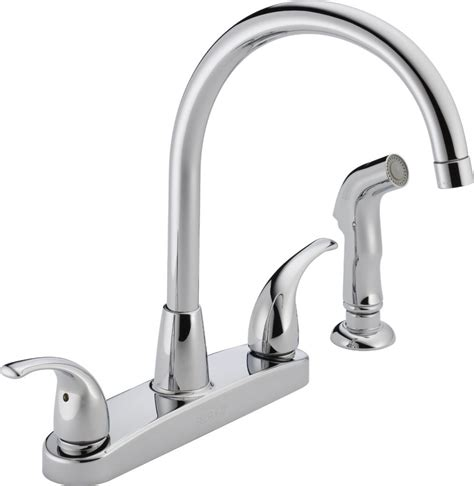 how do you install a kitchen faucet top 10 best kitchen faucets reviewed in 2016