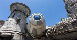 A tour of Disneyland's Star Wars Land map in 30 photos ...