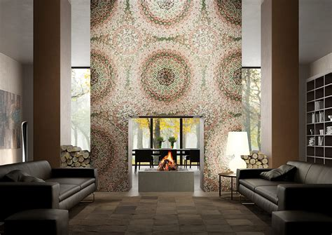 Wall : Tile Accent Walls Bring Character And Sophistication