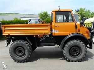 Vehicule Utilitaire D Occasion En Bretagne : autres utilitaires unimog 4x4 occasion n 833248 ~ Gottalentnigeria.com Avis de Voitures