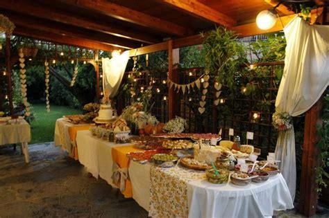 decorare giardino allestimento festa in giardino fx71 187 regardsdefemmes