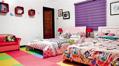 Celebrity Kids' Rooms We Love