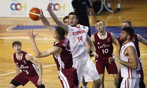 Latvijas U-20 basketbolisti cīnīsies par vietas ...