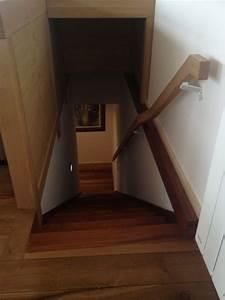 Main Courante Escalier Intérieur : escaliers eurl landais menuiserie ~ Edinachiropracticcenter.com Idées de Décoration