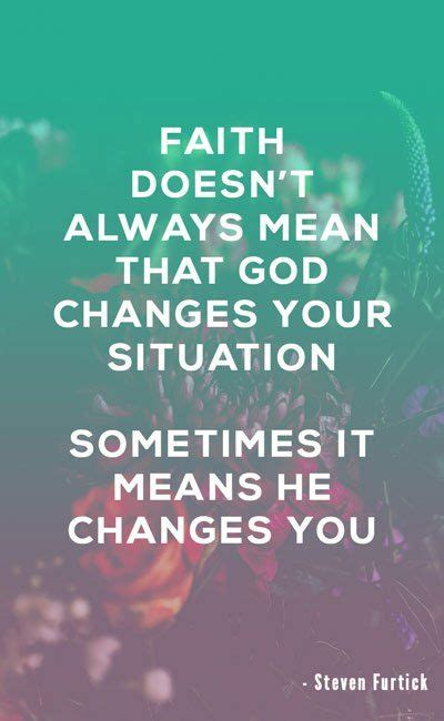 powerful christian quotes   change  life