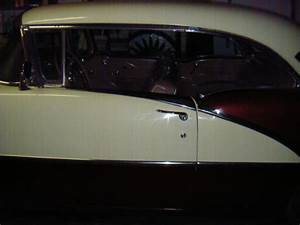 1956 Oldsmobile Holiday 88 Hardtop Coupe For Sale