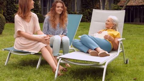 chaise longue castorama com chaise jardin castorama chaios com