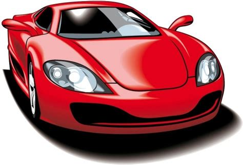 Sports Car Free Vector Download (4,264 Free Vector) For