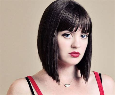 Medium  Hairstyle : Unrivaled Bob Haircuts And Hairstyles