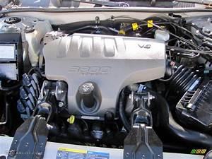 2005 Chevrolet Impala Ls 3 8 Liter Ohv 12 Valve V6 Engine