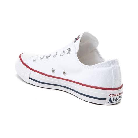 Converse Chuck Taylor All Star Lo Sneaker  white 398732