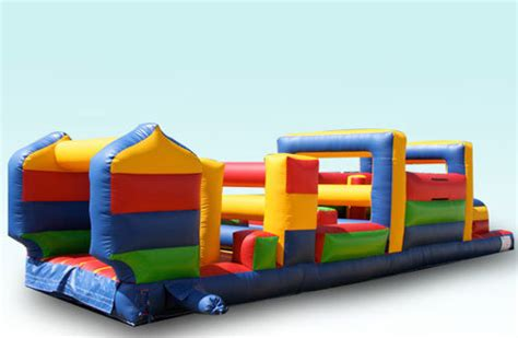 38 moonwalk obstacle course rental chattanooga tn