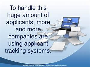 what changed why does it seem so hard to get a job these days With doe applicant tracking system